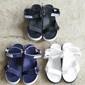 SHAKA south africa sandal.