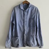 Vintage euro work jacket.