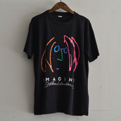 1980's Jhon Lenon Tshirt.