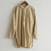 1960's Vintage Pullover shirt