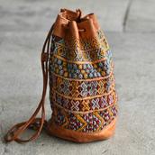 Vintage One shoulder bag
