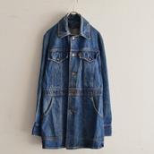1970s Levi's Bush Jacket
