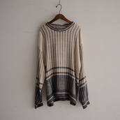 design cotton knit