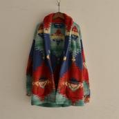 Ralph Lauren Native Gown