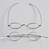 1890s Antique Glasses