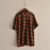 1960s Silk Shirts