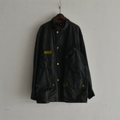 1990`s~ Barbour 「international」