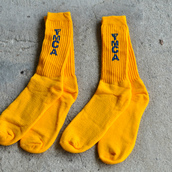 Dead stock 「YMCA」 socks