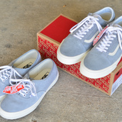 Vans classics old skool / authentic