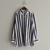 1950`s vintage referee shirt