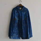 1950`s vintage coverall