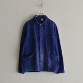 60`s~70`s vintage french work JKT