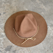1950s BOY SCOUT HAT