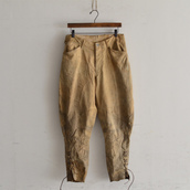 1930s US ARMY Jodhpurs Pants